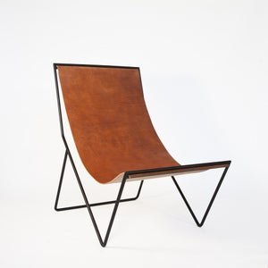 Image of Sit and Read Sling Chair