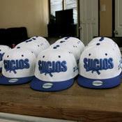 Image of Sucios SnapBack Cowboys Color