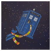 Image of Tardis