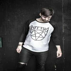 Image of Re stock - RiffRaff Baseball Tee