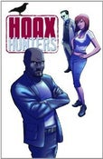 Image of Hoax Hunters Volumes 2 and 3 Trade Paperback