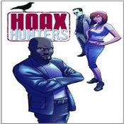 Image of Hoax Hunters Volume 2 Trade Paperback