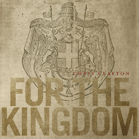 "Image of ""For The Kingdom"" CD"