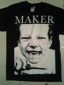Image of MAKER LIMITED T-SHIRT