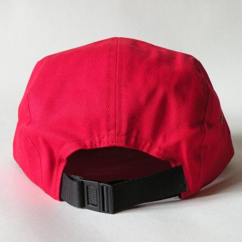 Image of Toro Rojo