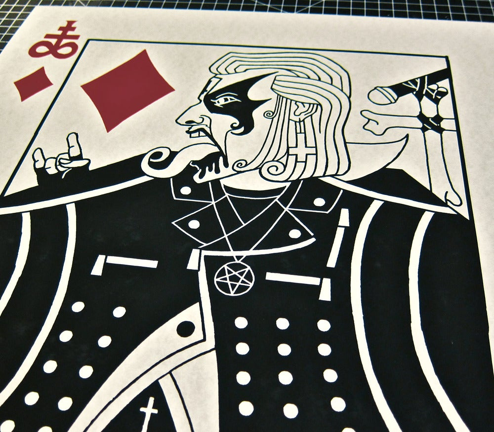 "Image of ""King Of Diamond"" - Smo"