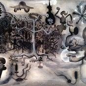 "Image of Ric Heitzman : ""Circuitous Arbor"""