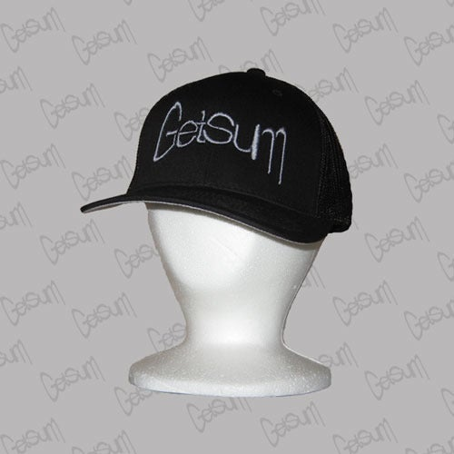 Image of 3D GETSUM Hat