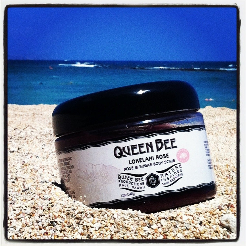 Image of 8 oz. Sugar & Salt Scrubs
