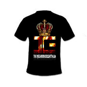 Image of Dice Iz King T Shirt