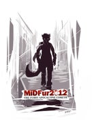 Image of MiDFur 2012: Super Sponsor shirt