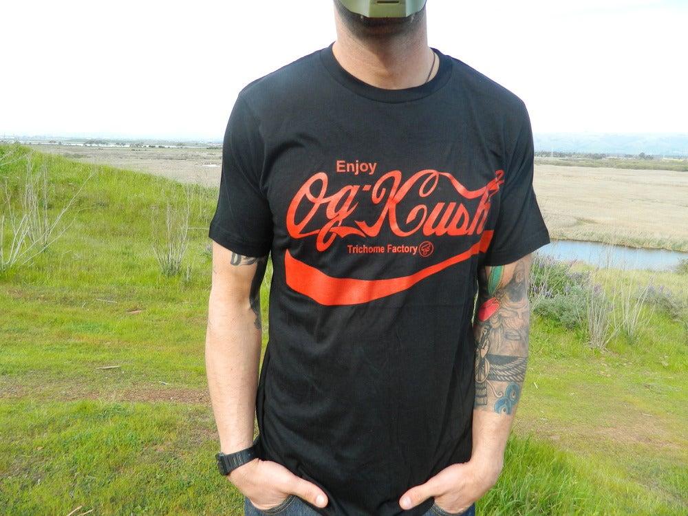 Image of Original OG Kush Classic T-Shirt