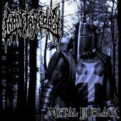 Image of CHRISTAGEDDON - METAL UNBLACK - In Stock Now