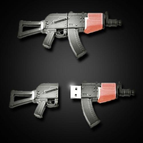 Image of Erbody Yoppin - Niko Javan - AK47 USB