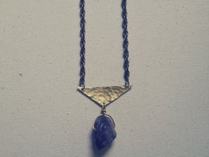 Image of Dream weaver necklace