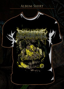 Image of Album Shirt