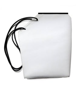 Image of Bag to Basic (White)