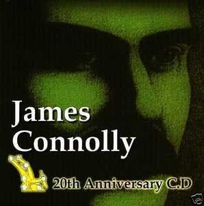 Image of James Connolly Society 20th Anniversary CD