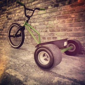 Image of The DUB 1 Trike