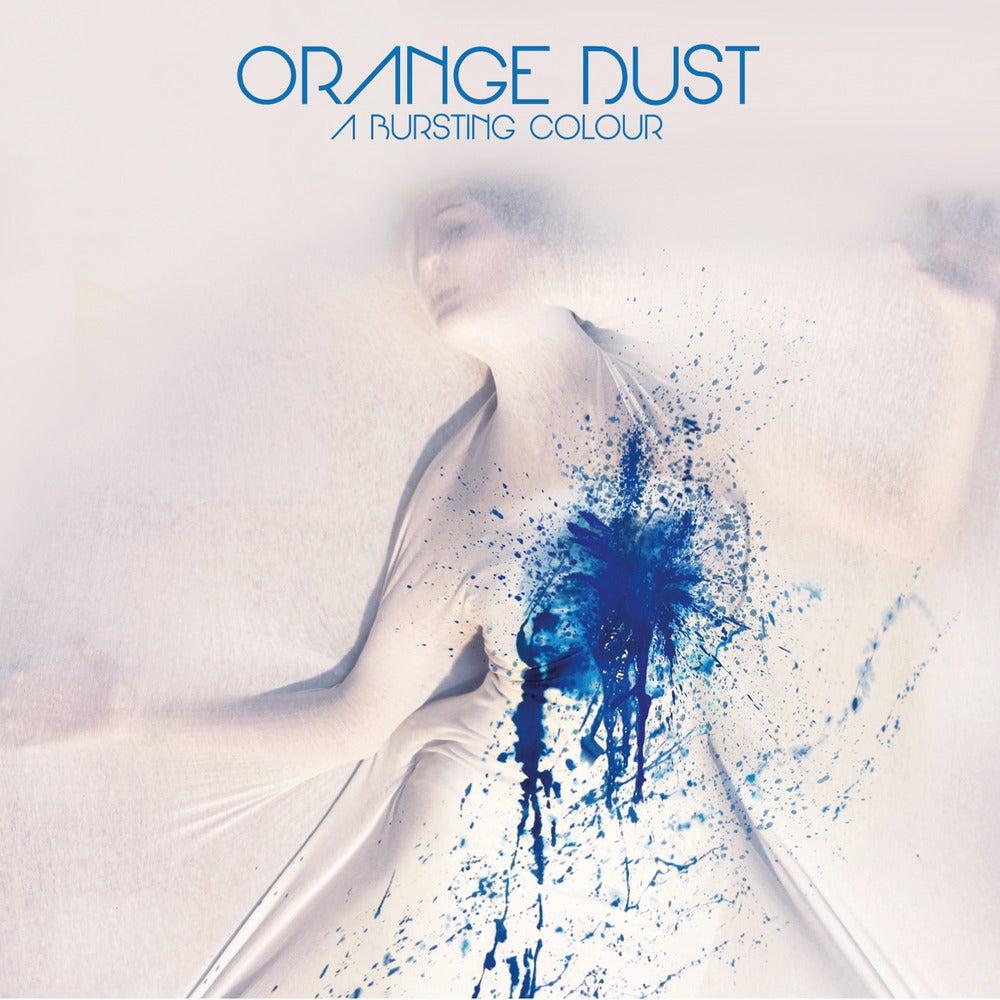 Image of Album 'A BURSTING COLOUR' (2013)