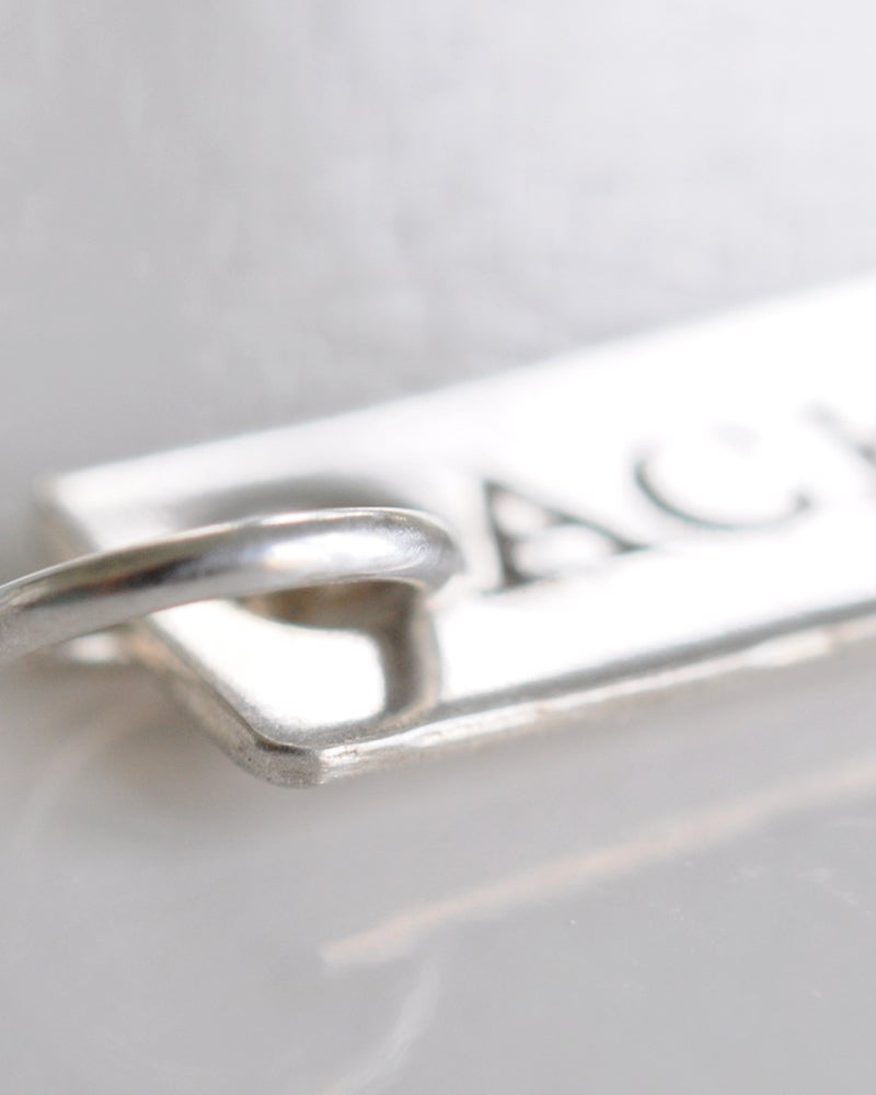 Image of  Stick - Silver