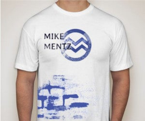 Image of Blue Brick Tee