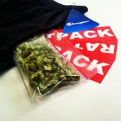 Image of Collegiate Death Dealer Pocket Shorts