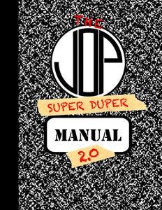 Image of JOP Super Duper Video Shooters Manual V2