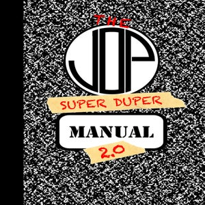Image of JOP Super Duper Video Shooter Manual V2