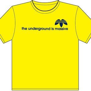 Image of The Underground is Massive
