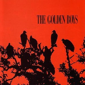 Image of The Golden Boys - Scorpion Stomp #2 CD (Hook Or Crook)