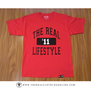 Image of TR Lifestyle '11 T-Shirt