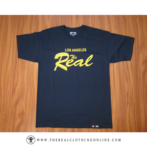 Image of (TRLA) Los Angeles TR T-Shirt