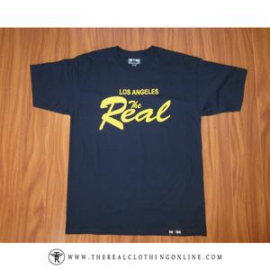 Image of (TRLA) Los Angeles TR T-Shirt