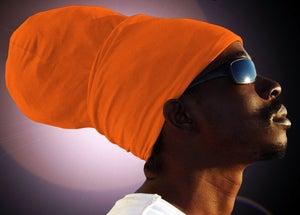 Image of Jah Roots Ready Wraps (Orange)