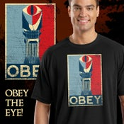 Image of OBEY SAURON