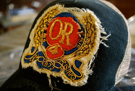Image of CR Believe or Leave Bullion Hat