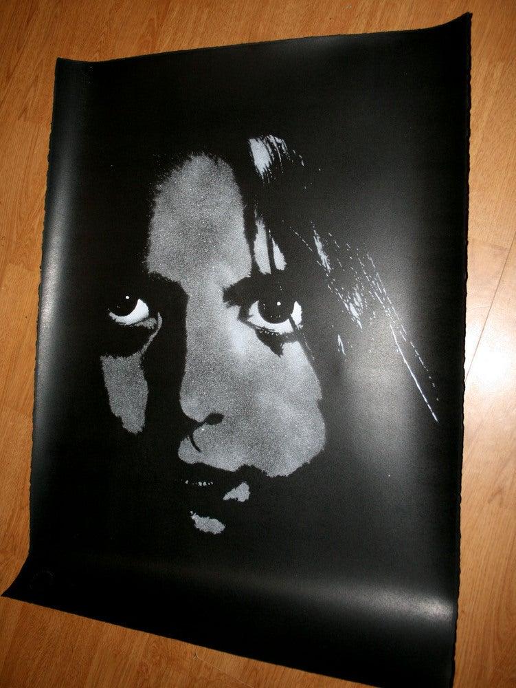 Image of 'Lola' - Toned Version