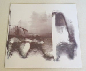 Image of SILENT LAND TIME MACHINE ~ &HOPE STILL ~ lp (TIME-LAG 045)