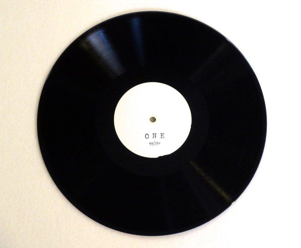 Image of ANONYMOUS ~ BELLS RINGING IN THE DELLS OF HAUNTED HOURS ~ lp (TIME-LAG 1XX2)