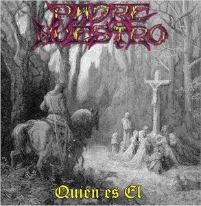 """Image of PADRE NUESTRO """"Quien es El"""""""