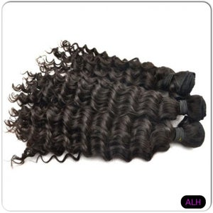 Image of Peruvian Deep Curly