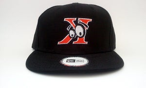 Image of Kaught Looking Logo Snapback