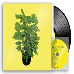 Image of KIEV CUANDO NIEVA. PARECE DOBLE. LP + DVD