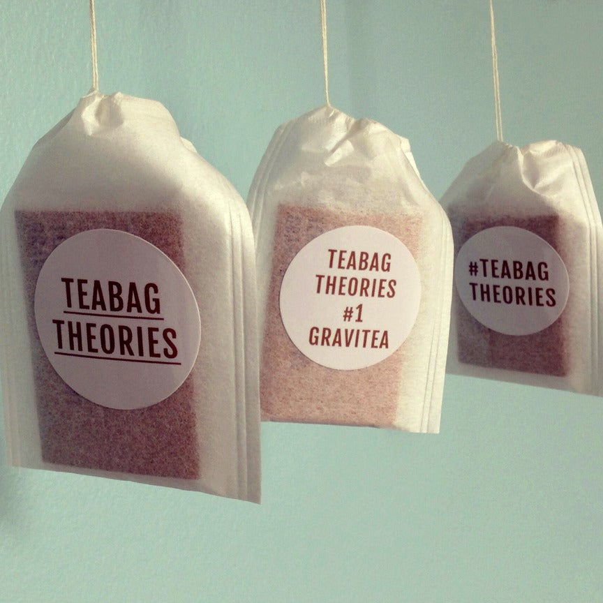 Image of Teabag Theories
