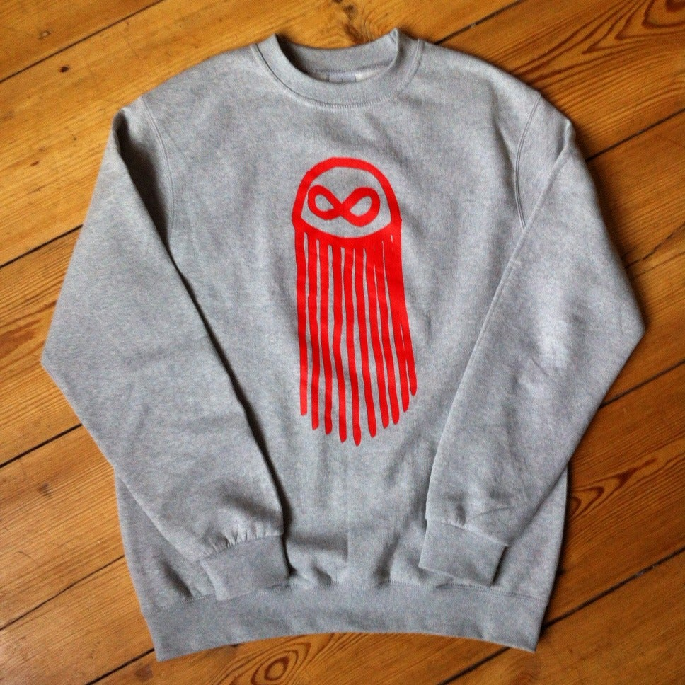 Image of KIB Logo Sweatshirt