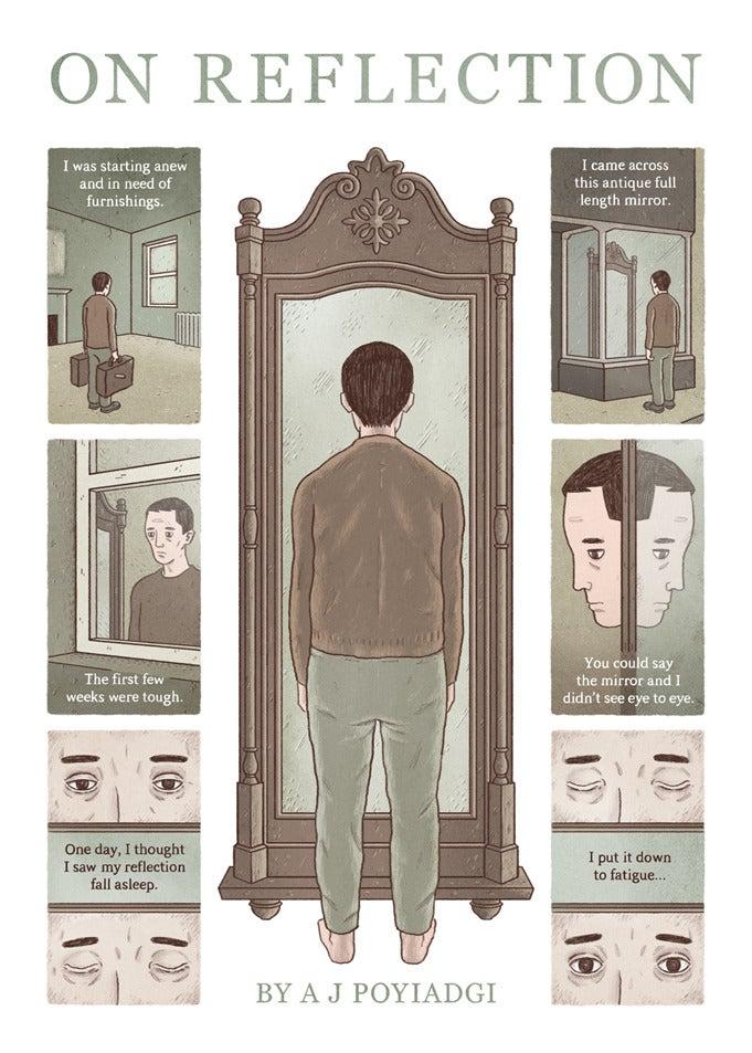 Image of On Reflection