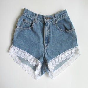 Image of Highwaywoman Shorts