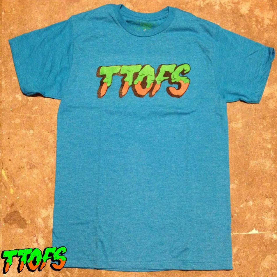Image of TTOFS LOGO TEE