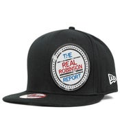 Image of Real Rob Report - New Era Cap